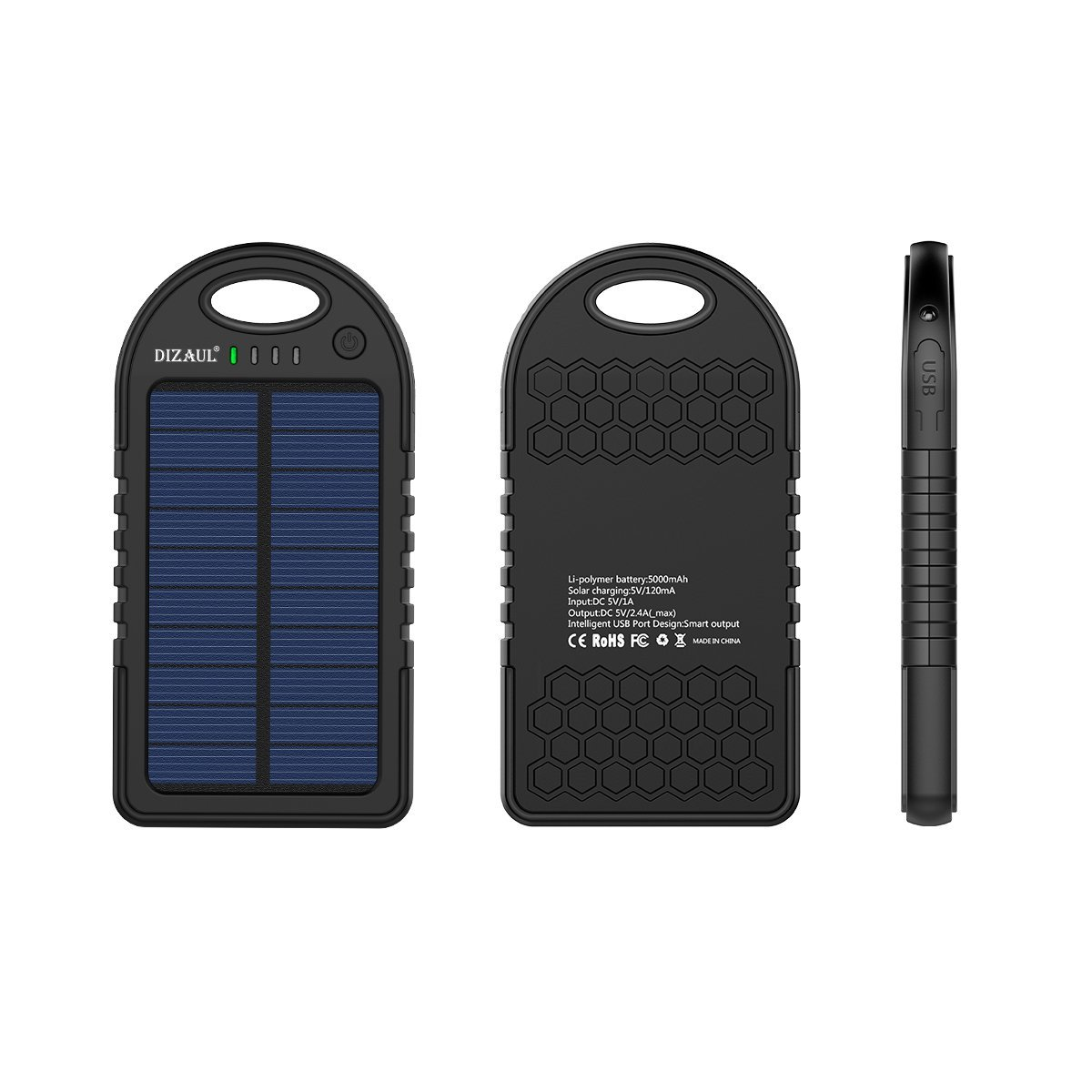 Portable Cellphone Battery Charger For Iphone