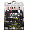 The OPM Hitmakers San Diego Concert April 27, 2018 Viejas Casino & Resort