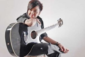 Aiza Seguerra Music Is Us