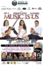 Music Is US | Saban Theater Beverly Hills Oct 21, 2018 ft. Aiza Seguerra, Morissette Amon & Joey G