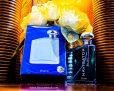 Navigator Blue, Eau de Toilette Spray Perfume for Men 90ml 3.0fl.oz