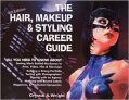 The Hair, Makeup & Styling Career Guide, 4th Edition by Crystal Wright