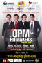 The OPM Hitmakers Las Vegas Concert April 20, 2018 Sam's Town